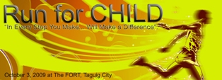 Run for CHILD