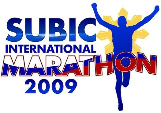 Subic International Marathon 2009
