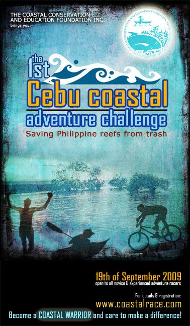 cebu coastal race invite
