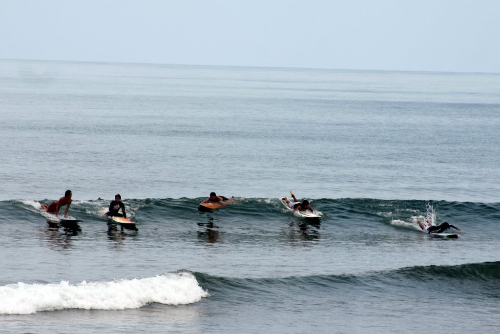 La Union Surf Break
